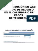 2.Presentación de la Redistribución del Calendario de Pagos..pptx