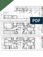 Arquitectura Legajo gráfico Edificio.