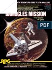 Ares Magazine 13 - Damocles Mission