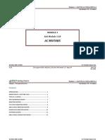 PIA Module 3 (Electrical Fundamentals) Sub Module 3.18 (AC