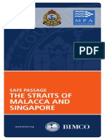 2014-Safe Passage Pamphlet - Straits of Malacca