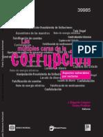 CAMPOS Y PRADHAN (2009) Las Múltiples Caras de La Corrupción Por Sectores