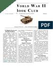 WW2 News Letter Vol. 1 # 5