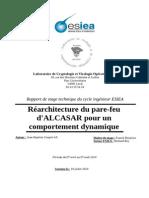Rapport - Jean-Baptise Couprit - IPSET