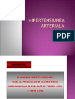 Hipertensiune Arteriala MG