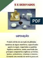 AULA LEITE E DERIVADOS