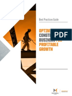 Optimizing Your Business - Best Practices Guide
