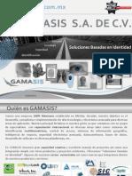 folletos identificación
