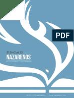 Esenciales Nazarenos