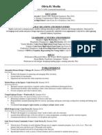 olivia merlin resume(1)