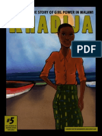 Khadija- girl power