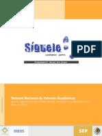 Sistema Nacional de Tutorias Academicas