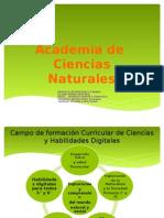 Academia Ciencias Naturals