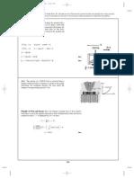 Resolução Da Lista de Mecanica Aplicada