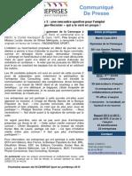 CP Postevenement FES 3juin2014