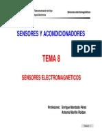 Sa Tema 08-Electromagnetismo