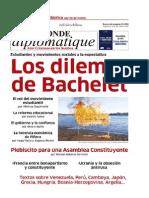 Le Monde Abril
