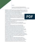 Sentencia Salud Camara