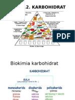 Bab III Karbohidrat