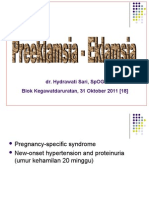 18 Dr Hydrawati Preeklamsia Eklamsia