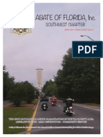 Southwest Chapter of ABATE of Florida April 2015