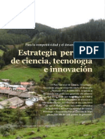 innovacion1art13estrategiaperuanadecienciatecnologiaeinnovacion