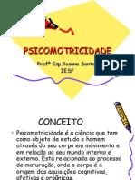 aulaPSICOMOTRICIDADE.ppt