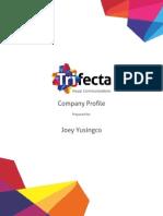 Trifecta Company Profile
