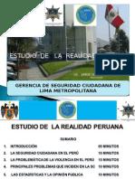 10 Exposicion Estudio de La Realidad Peruana