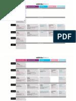Agenda PNF 2014