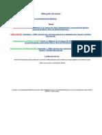 Bibliografía Del Módulo Fundamentos de Administración Moderna