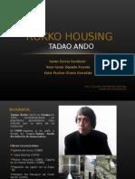 Arquitectura de Tadao Ando