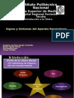 signosysntomasdelaparatorespiratorio-120213152236-phpapp01
