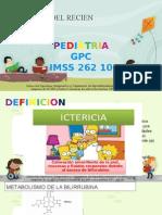 Ictericia Del Rn