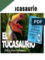El Tucasaurio