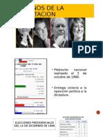 u.0.1 Gobiernos de La Concertacion