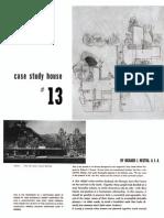 Case Study House 13