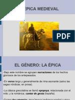 La Épica Medieval (1)(1)