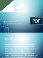 Bombas Hidráulicas (1)