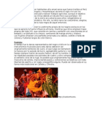 Historia de La Fiesta de San Juan
