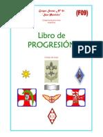Libro de Progresion