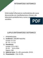 10) Dr. Alfaro - Lupus Eritematoso Sistémico