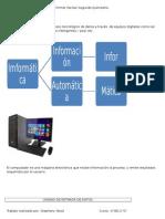 La informática y el hardware