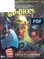 Ares Magazine 11 - Albion, Land of Faerie