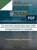 Caso para la enseñanza. La cerveza mexicana que está conquistand.pdf