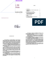 Intrucciones (STSG)