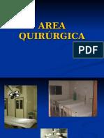 Area Quirurgica