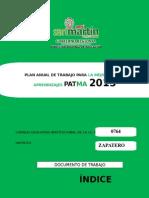 1.PATMA. I.E 2015