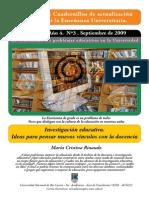 Investigación educativa - Rinaudo.pdf
