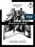 Apuntes de Tórax Ufro